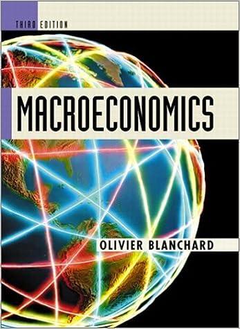 Macroeconomics 9780130671004 economics books amazon macroeconomics 3rd edition fandeluxe Images