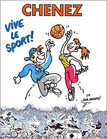 Livres Vive le sport pdf epub