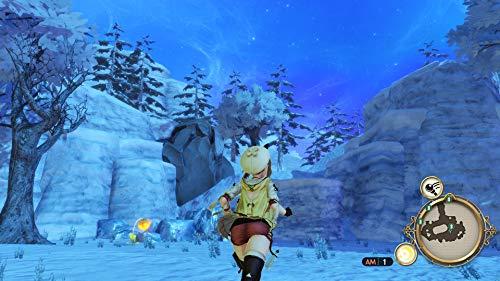 51Q2RVKQCEL - Atelier Ryza: Ever Darkness & The Secret Hideout - PlayStation 4