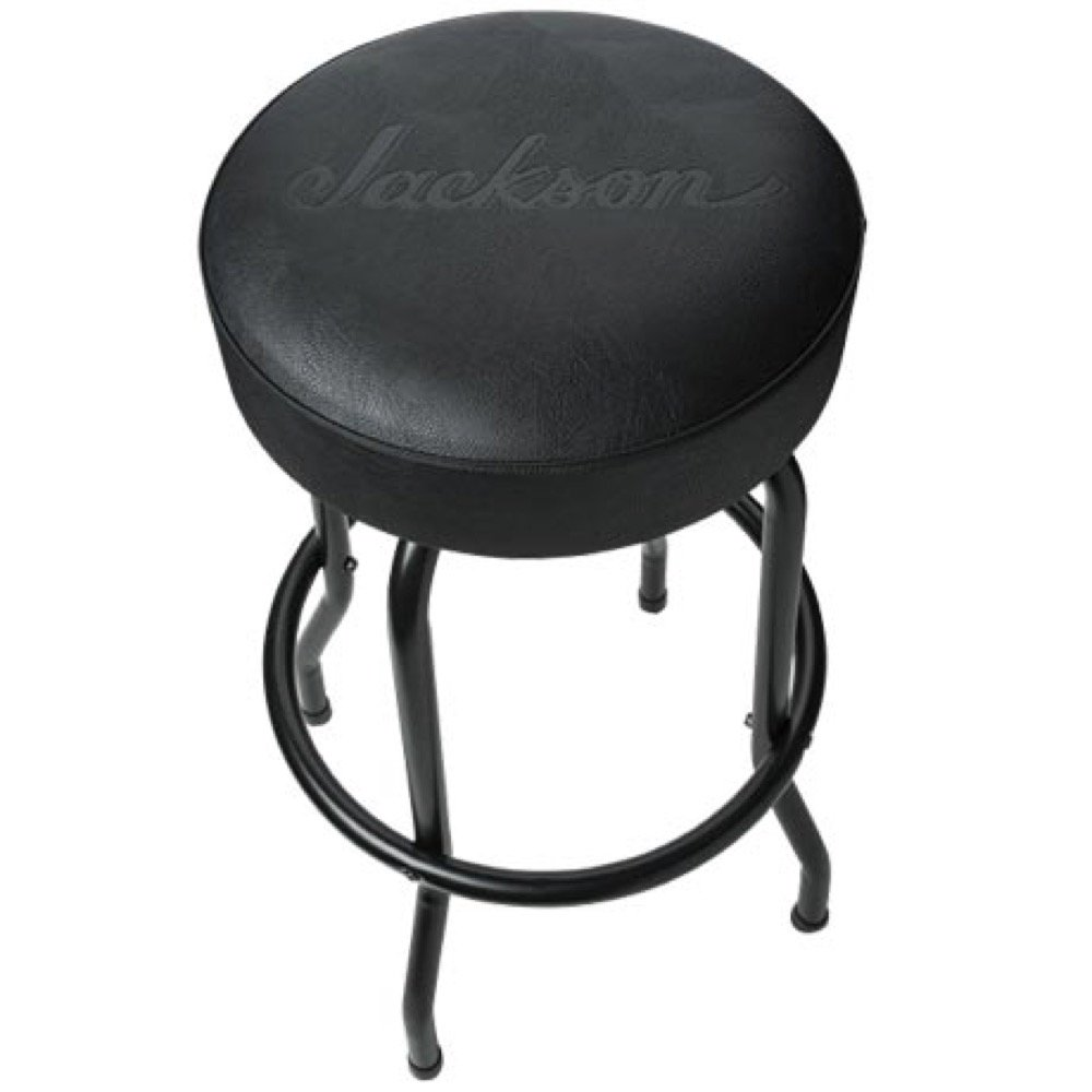 Stool Jackson Barstool, 30, Black Fender 2990500030