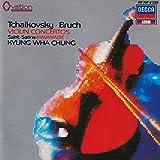 Tchaikovsky/Bruch: Violin Concertos etc.