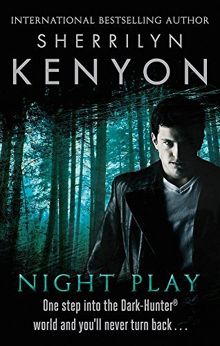 sherrilyn kenyon dark hunter books in order