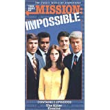 Mission  Impossible Vol.11