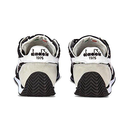Dots Heritage Femme Sneakers Diadora Equipe 806nO