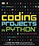 Coding Projects In Python (Turtleback School & Library Binding Edition)