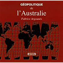 Géopolitique de l'Australie