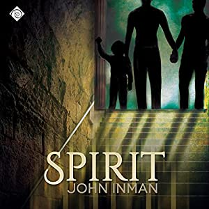 Spirit Audiobook