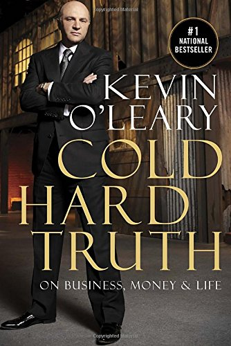 Cold Hard Truth: On Business, Money & Life pdf epub