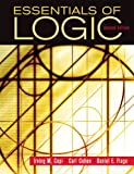 img - for Essentials of Logic book / textbook / text book