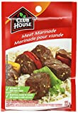 Club House, Dry Sauce/Seasoning/Marinade Mix, Meat, 32g