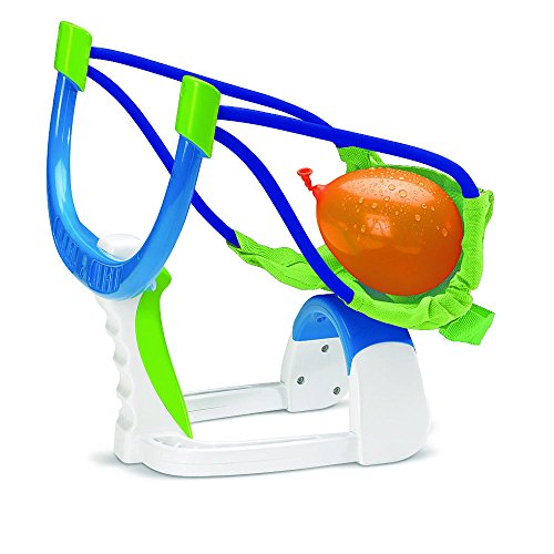 New! Discovery Kids Toy Water Balloon Slingshot Launcher - As Seen On TV!!
