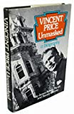 Vincent Price Unmasked, James Robert Parish and Steven Whitney, 0877496676