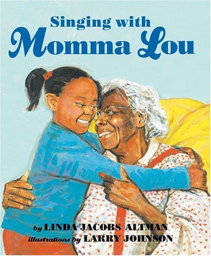 Download Singing with Momma Lou PDF