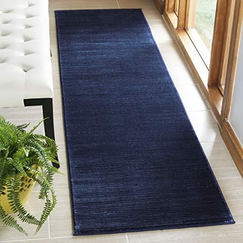 light blue carpet runner - 9