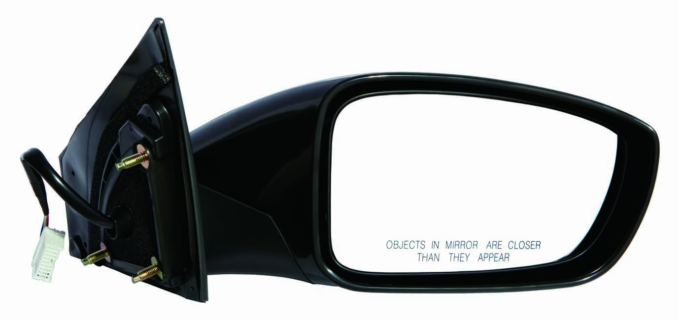 Depo 321-5402R3EB1 Hyundai Sonata Passenger Side Non-Heated Mirror