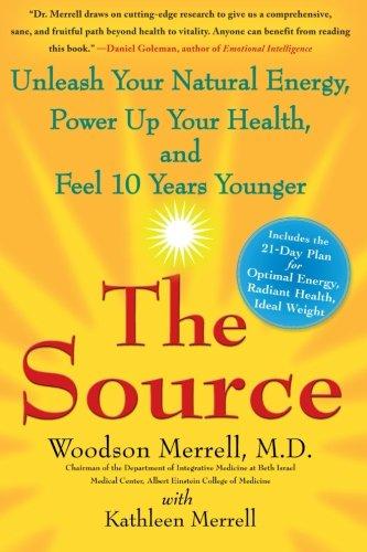 dr woodson merrell meditacion