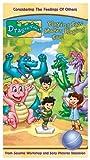 Dragon Tales - Playing Fair Makes Playing Fun [VHS]