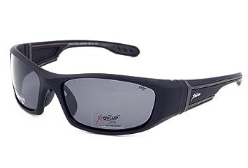 Xtreme Plus Sport - Gafas de sol polarizadas para hombre y mujer, lentes de color