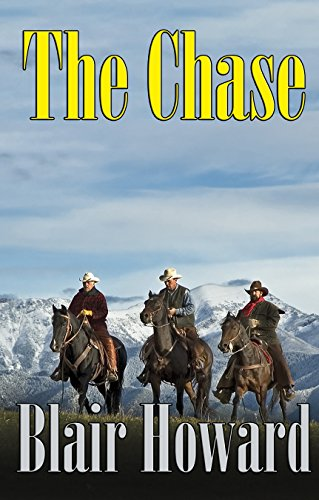 The Chase by Blair Howard