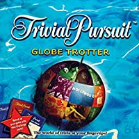 Trivial Pursuit-Globe Trotter