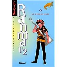 RANMA 1/2 T.09 : LE CORDON BLEU