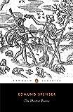 The Shorter Poems, Edmund Spenser and Richard Mccabe, 0140434453