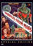Invaders From Mars poster thumbnail