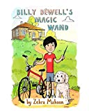 Billy Bewell's Magic Wand
