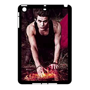 YUAHS(TM) Personalized 3D Hard Back Phone Case for Ipad Mini with Paul Wesley YAS372455
