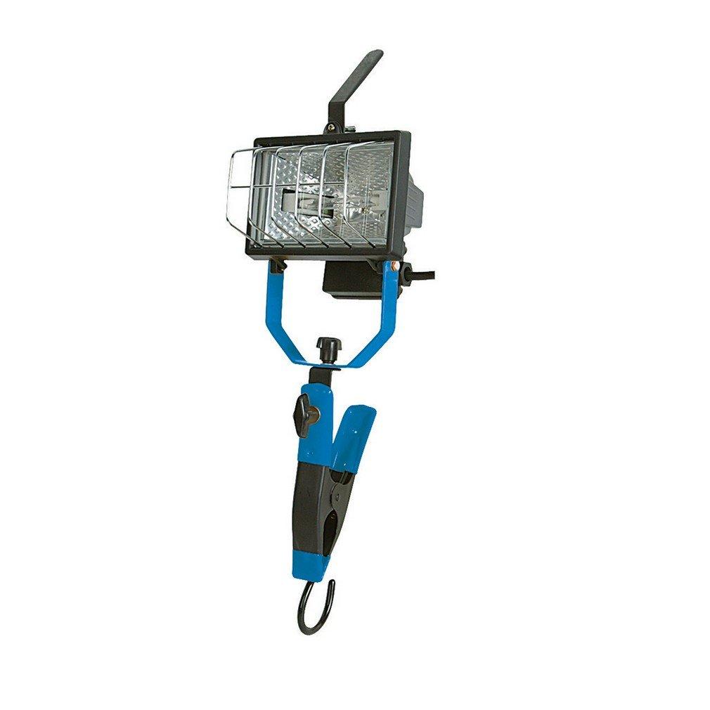 Silverline 459873 Projecteur de travail à suspendre 150 W