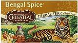 Celestial Seasonings Bengal Spice Tea, 20 Count, 1.7 Oz offers