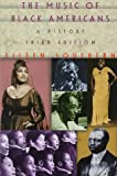 Music of Black America, Eileen Southern, 0393038432