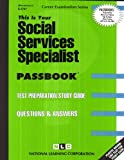 Social Services Specialist, Jack Rudman, 083733747X