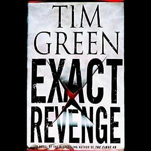Exact Revenge Audiobook