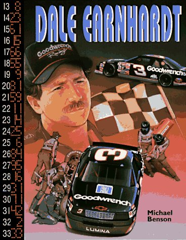 Dale Earnhardt (Race Car Legends) PDF