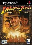 Indiana Jones & the Emperor's Tomb (PS2)