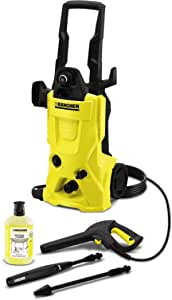 Karcher 1.180-150.0 K4 High Pressure Washer