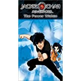 Jackie Chan Adventures: Power Within