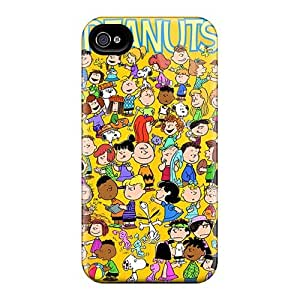 Iphone 4/4s NGD1208MxZO Allow Personal Design Colorful Cartoon Movie 2014 Image Best Hard Phone Cover -SherriFakhry