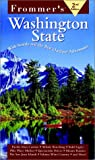 Frommer's Washington State, Karl Samson, Jane Aukshunas, 0028632567