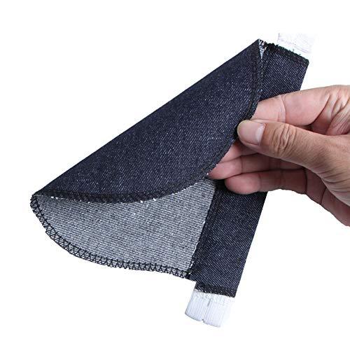 Cintur/ón de Cintura para Ropa Embarazadas El/ástico Cintura Extensor de Maternidad Jeans Cinnamou Accesorios de Mujeres Pantalones