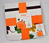 Martha Stewart Autumn Leaves Apron