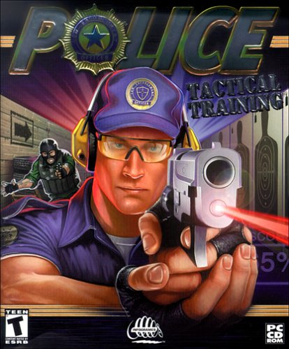 Police: Tactical Training - PC