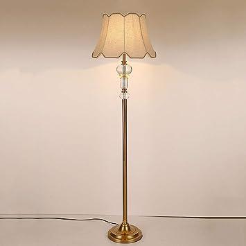 YWY Moderna Minimalista decoración lámpara de pie Lámpara de ...