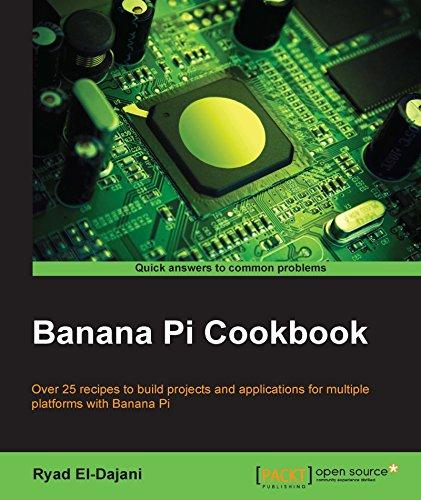 Download Banana Pi Cookbook Pdf