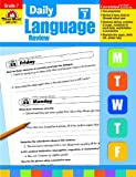 Daily Language Review, Evan-Moor Educational Publishers, 1608236560