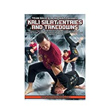 Century Martial Arts Kali Silat Entries and Takedowns DVD by Century