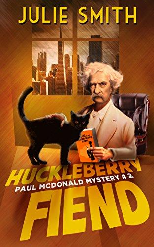 Free eBook - Huckleberry Fiend