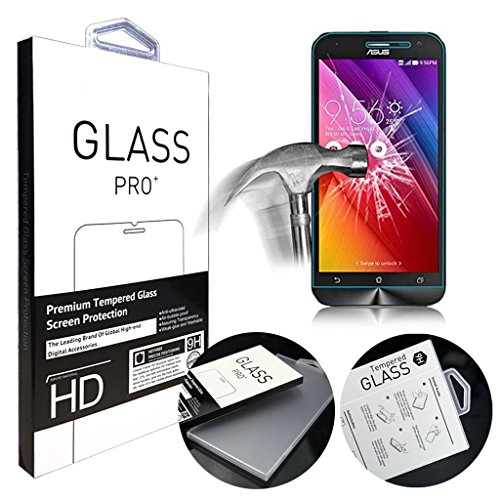 Tempered Glass Screen Protector for ASUS Zenfone Selfie ZD551KL - 9