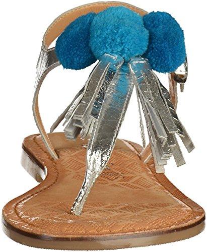 Tamaris1-1-28162-38/948-948 - Scarpe con cinturino alla caviglia Donna